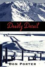 Deadly Detail:  An Ike Schwartz Mystery