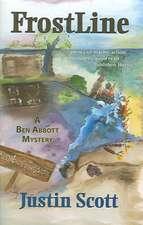 Frostline:  A Ben Abbott Mystery