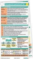 Bbp: Osteoporosis Pocketcard Set