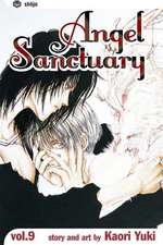 Angel Sanctuary, Vol. 9