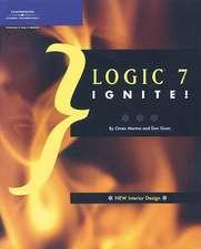 Merton, O: Logic 7 Ignite!