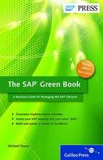 SAP GREEN BK
