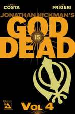 God is Dead Volume 4