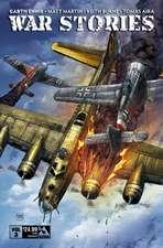 War Stories Volume 3