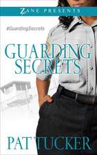 Guarding Secrets: A Novel