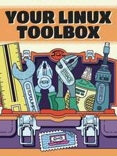 The Linux Toolbox