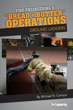 Bread & Butter Operations - Ground Ladders