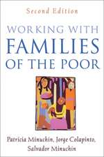 Working with Families of the Poor