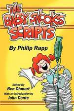 The Baby Snooks Scripts