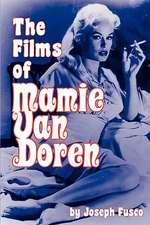 The Films of Mamie Van Doren