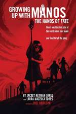 Growing Up with Manos:  The Hands of Fate