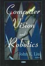 Computer Vision & Robotics