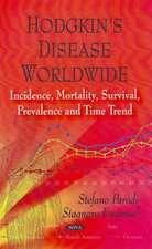 Hodgkin's Disease Worldwide