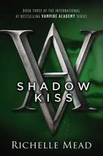 Shadow Kiss:  The AAA Petbook