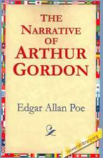 The Narrative of Arthur Gordon