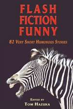 Flash Fiction Funny
