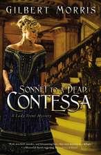 Sonnet to a Dead Contessa