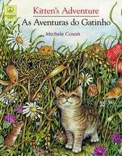 Kitten's Adventure/As Aventuras Do Gatinho