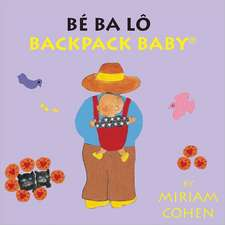 Be Ba Lo/Backpack Baby