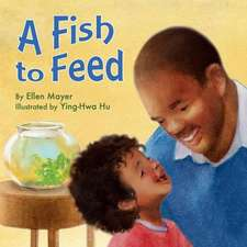 A Fish to Feed