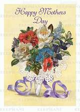 Mother's Day Bouquet - Greeting Card