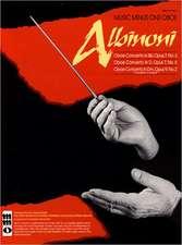 Albinoni Oboe Concerti B-Flat, Op. 7 No. 3; D Major, Op. 7, No. 6; D Minor, Op. 9, No.