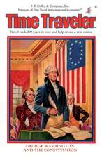 George Washington & the Constitution