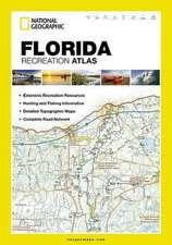 Florida: State Recreation Atlas