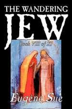 WANDERING JEW BK VIII