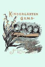 Kindergarten Gems (Yesterday's Classics)