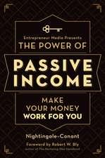 Power of Passive Income