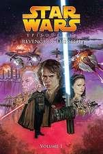 Star Wars Episode III:  Revenge of the Sith, Volume 1