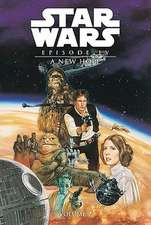 Star Wars Episode IV:  A New Hope, Volume 2
