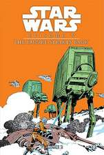 Star Wars Episode V:  The Empire Strikes Back, Volume Two