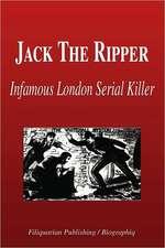 JACK THE RIPPER - INFAMOUS LON