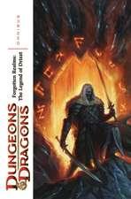 Legends of Drizzt Omnibus, Volume 1:  Dark Sun - Ianto's Tomb