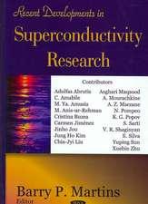 Recent Developments in Superconductivity Research