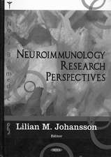 Neuroimmunology Research Perspectives