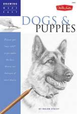 Drawing Made Easy:  Dogs & Puppies