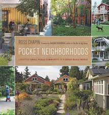 Pocket Neighborhoods