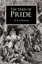 The Trees of Pride, Large-Print Edition
