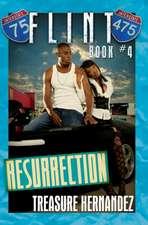 Flint Book 4: Resurrection