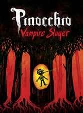 Pinocchio, Vampire Slayer Complete Edition:  Century