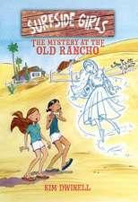 Surfside Girls, Book Two: