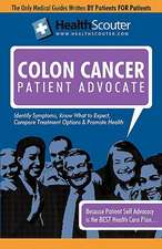 Healthscouter Colon Cancer:  Treatments for Colon Cancer (Healthscouter Colon Cancer)