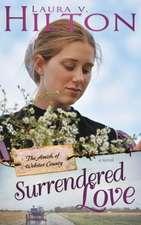 Surrendered Love