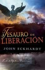 Tesauro de Liberacion = Thesaurus of Liberation