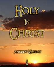 Holy in Christ:  The Soul of Japan