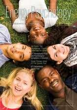 ENERGY PSYCHOLOGY JOURNAL 8