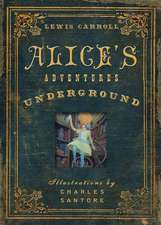 Alice's Adventures Under Ground:  Make More Than 75 Craft Beer Recipes